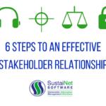 Effective Stakeholder Relationship
