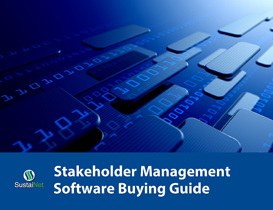 Stakeholder Management Software Guide