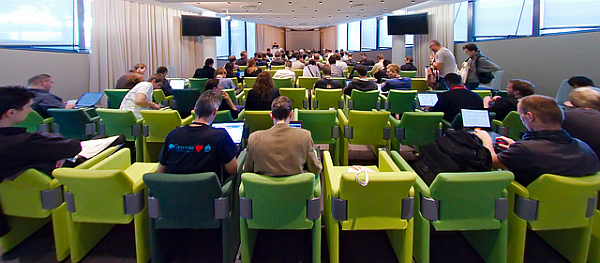 SustaiNet conferences