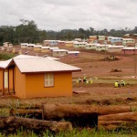 land acquisition and resettlement